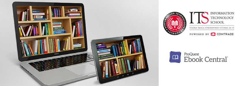 Ebook Central ITS