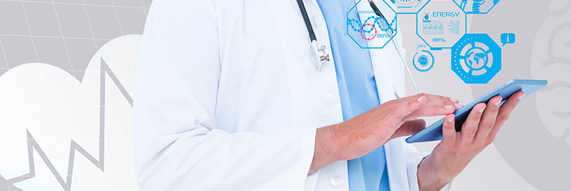 ITS projekti zdravstvo