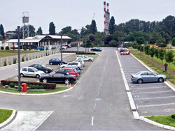 Parking CT