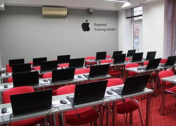 A11 Steve Jobs računarska laboratorija