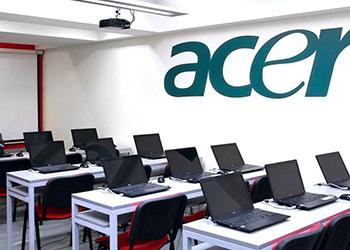 Računarska laboratorija ACER