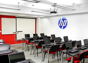 HP računarska laboratorija ITS