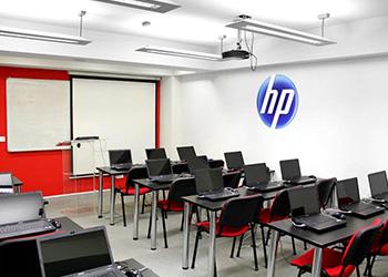 HP računarska laboratorija ITS