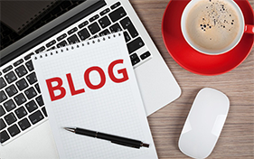 Novi blog ITS