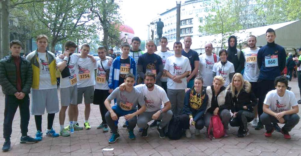 30. Beogradski maraton
