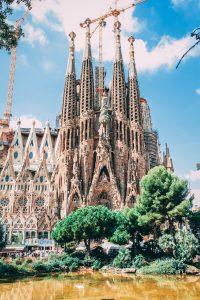 barcelona barselona
