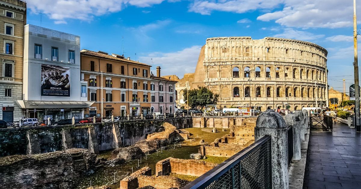 rome rim