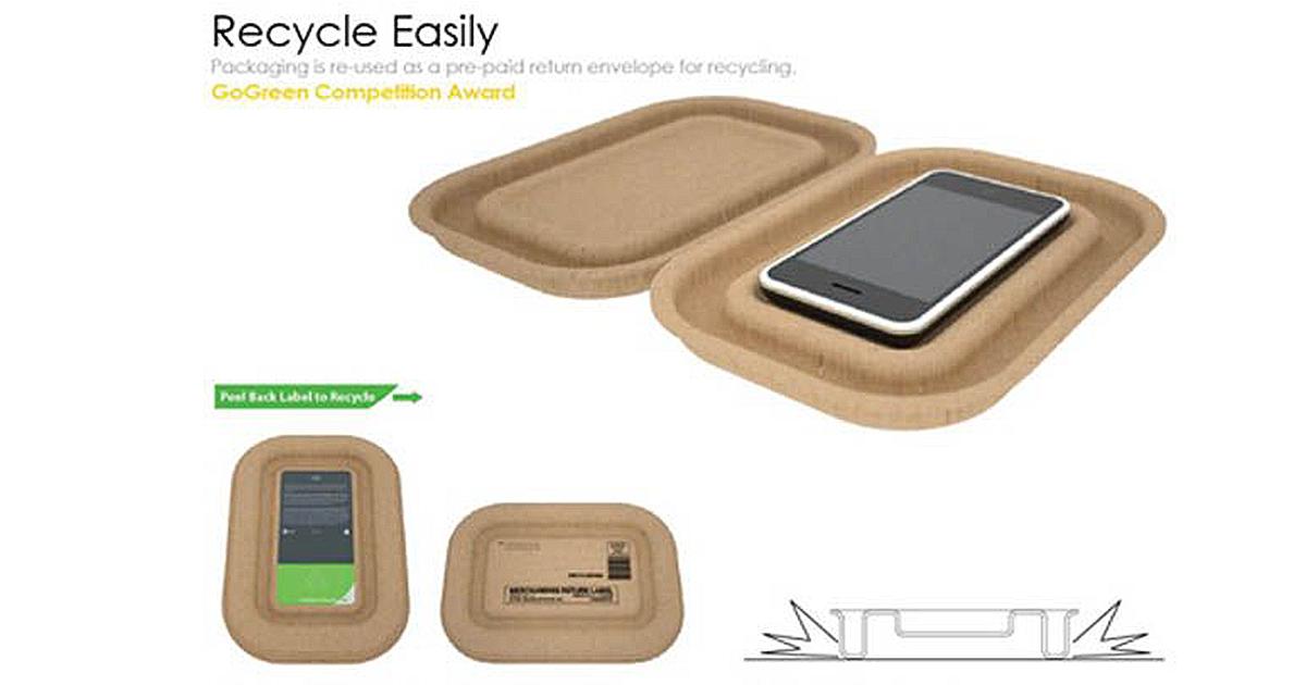 reciklaza mobilni telefoni